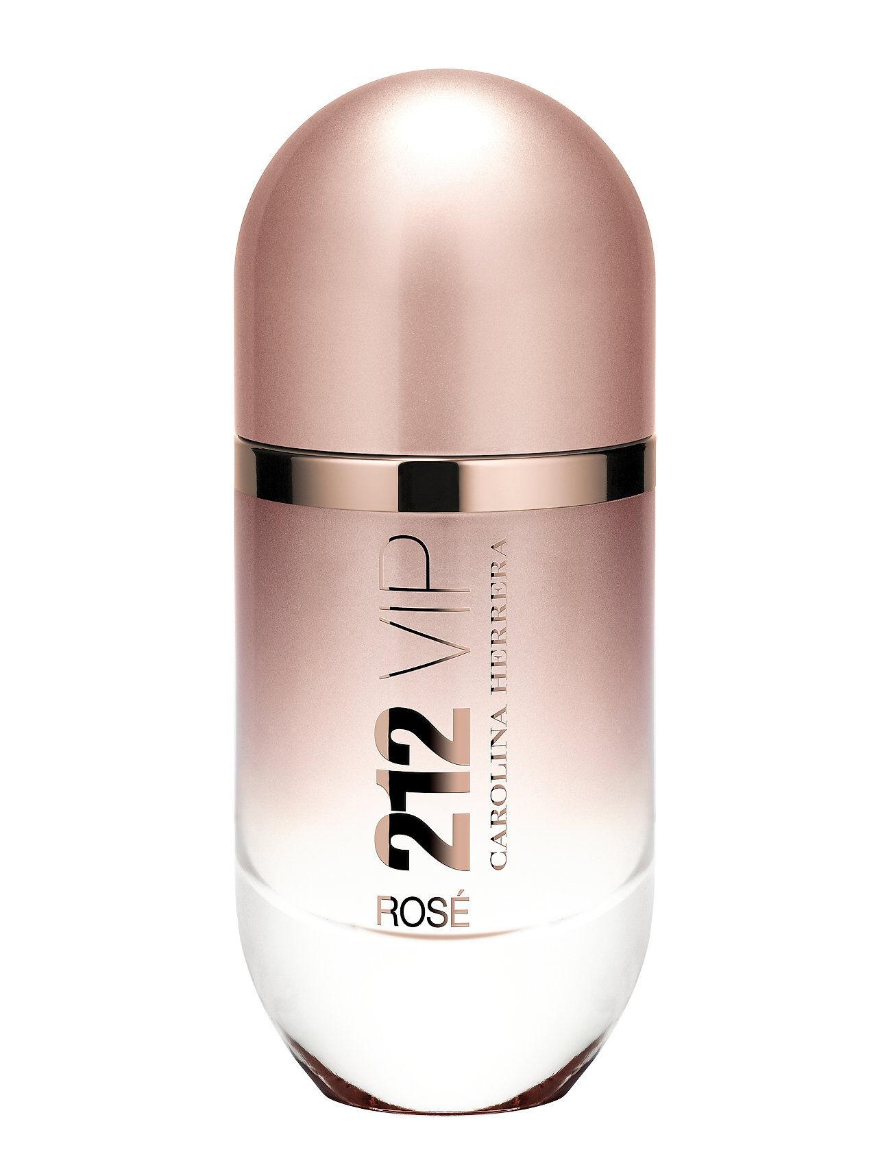 Image of Carolina Herrera 212 Vip Rose Eau De Parfum Hajuvesi Eau De Parfum