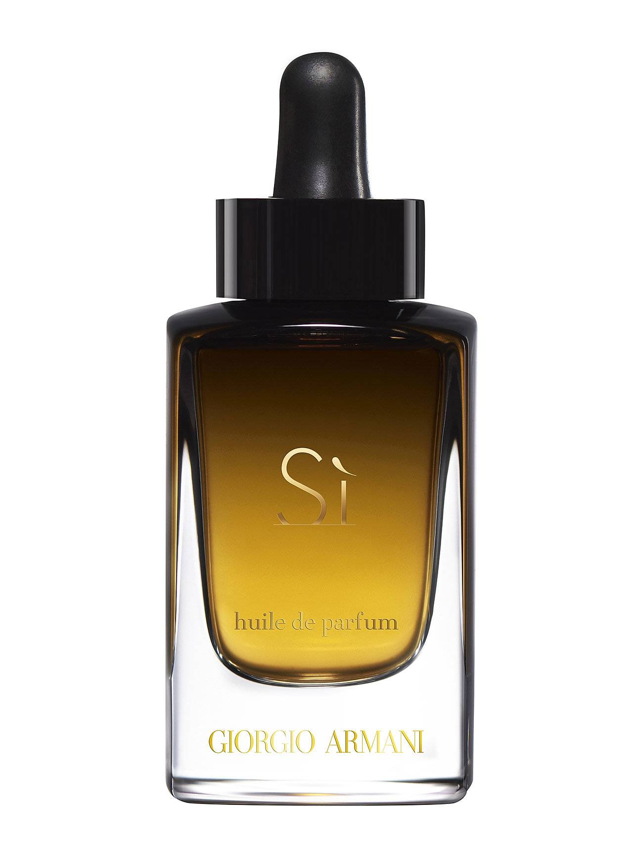 Image of Giorgio Armani Si Perfume Oil Eau De Parfum 30ml Tuoksuöljy Nude