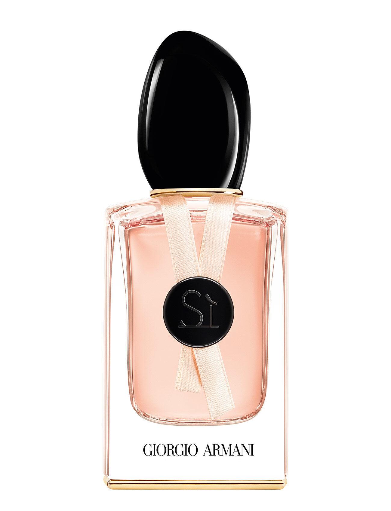 Image of Giorgio Armani Si Edp Rose Signature 50ml Hajuvesi Eau De Parfum Nude
