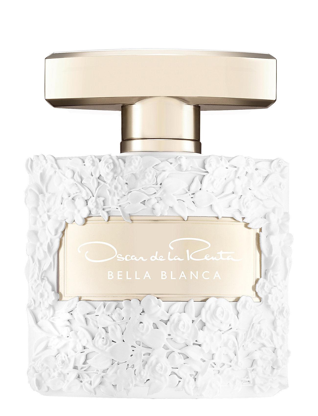 Oscar de la Renta Bella Blanca Eaude Parfum Hajuvesi Eau De Parfum Nude Oscar De La Renta