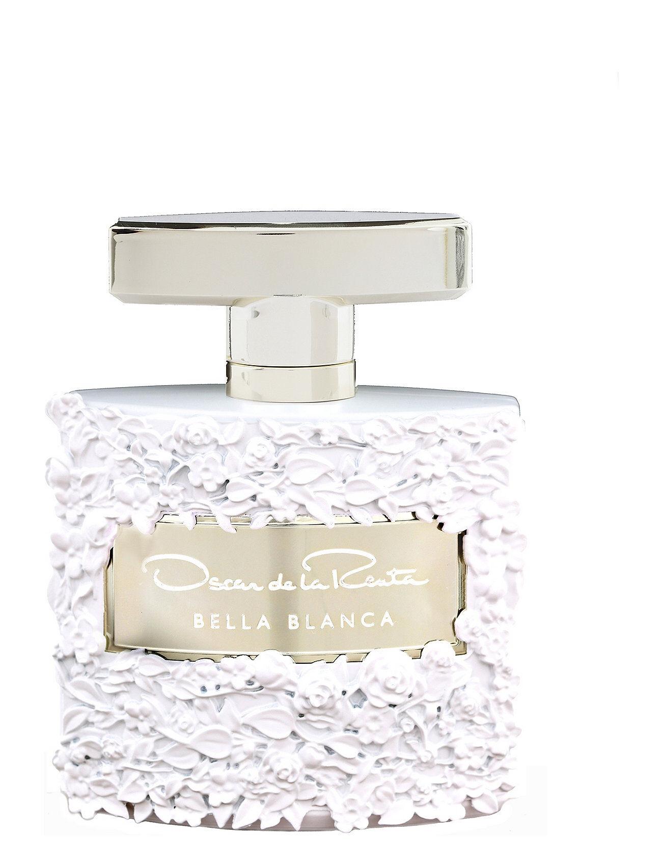 Oscar de la Renta Bella Blanca Eaude Parfum Hajuvesi Eau De Parfum Nude