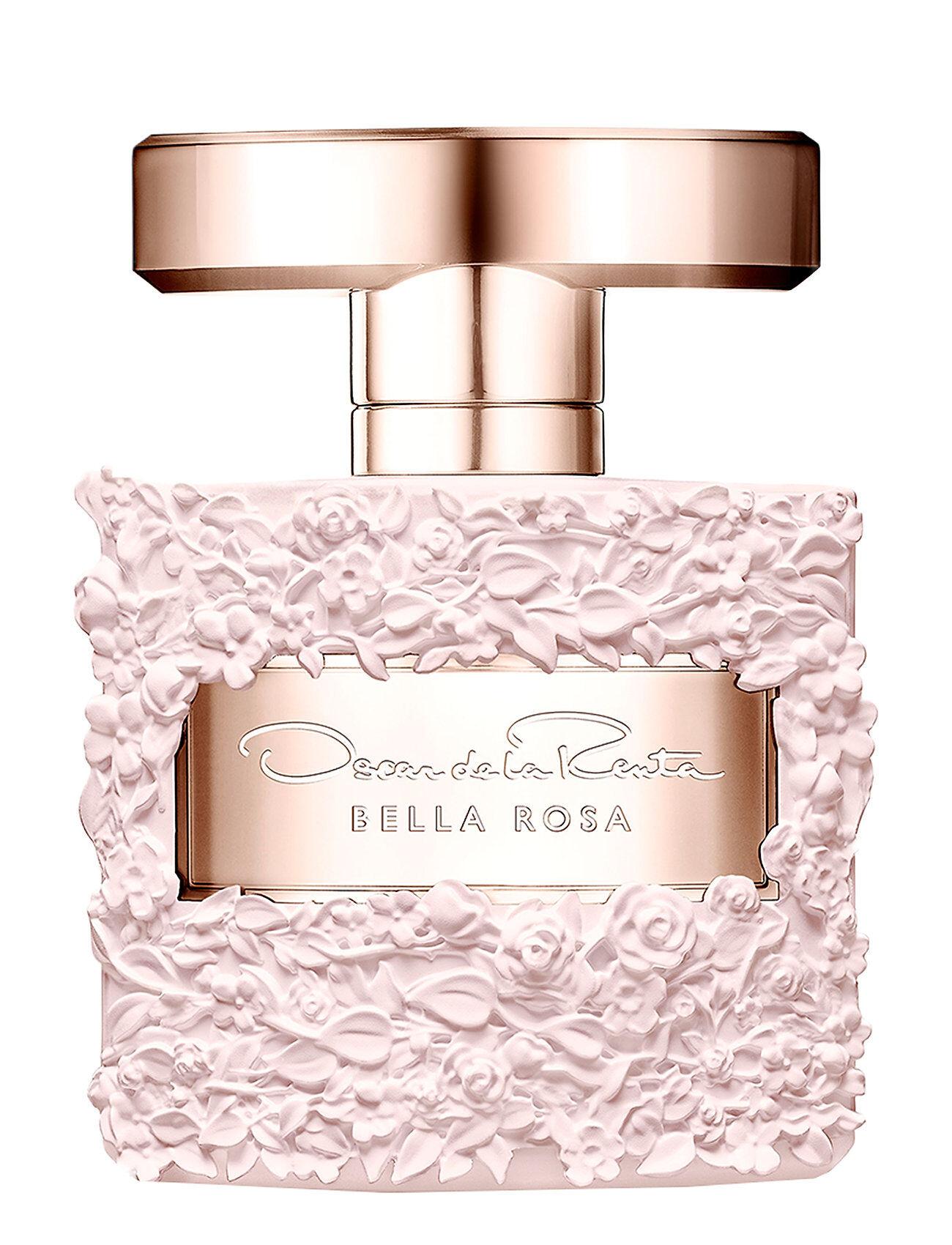 Oscar de la Renta Bella Rosa Eau Deparfum Hajuvesi Eau De Parfum Nude Oscar De La Renta