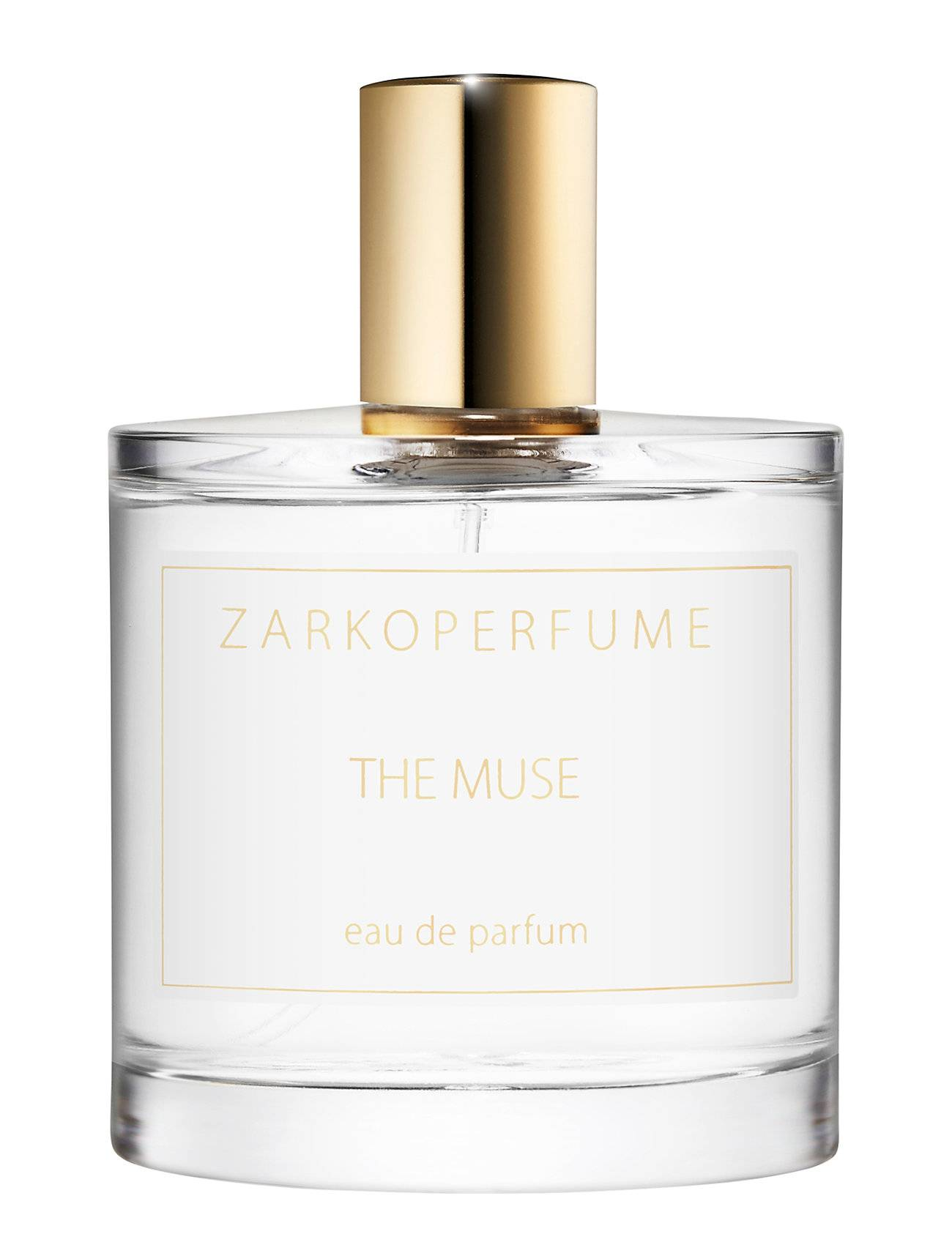 Zarkoperfume The Muse Edp Hajuvesi Eau De Parfum Nude Zarkoperfume