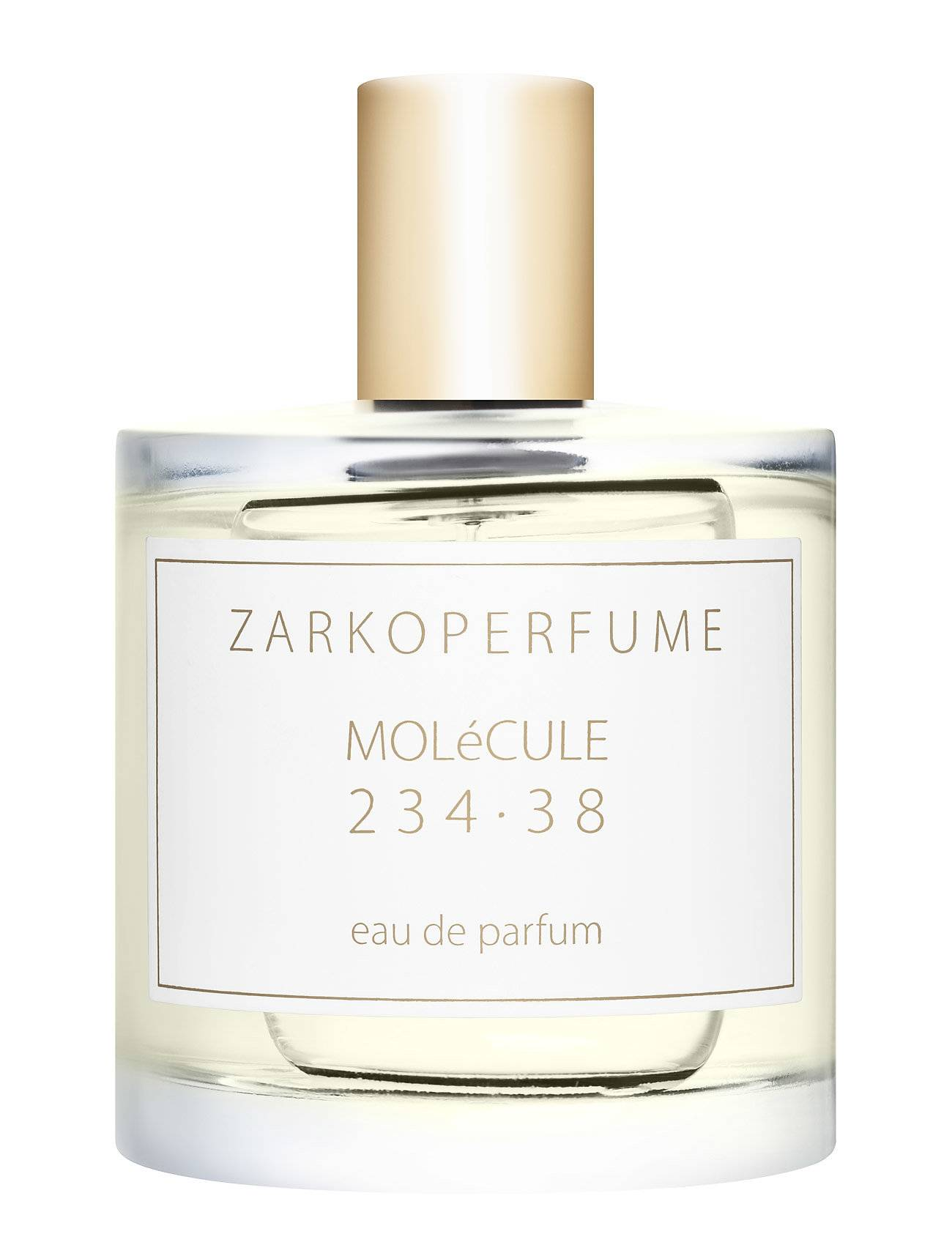Zarkoperfume MoléCule 234.38 Eau De Parfum Hajuvesi Eau De Parfum Nude Zarkoperfume