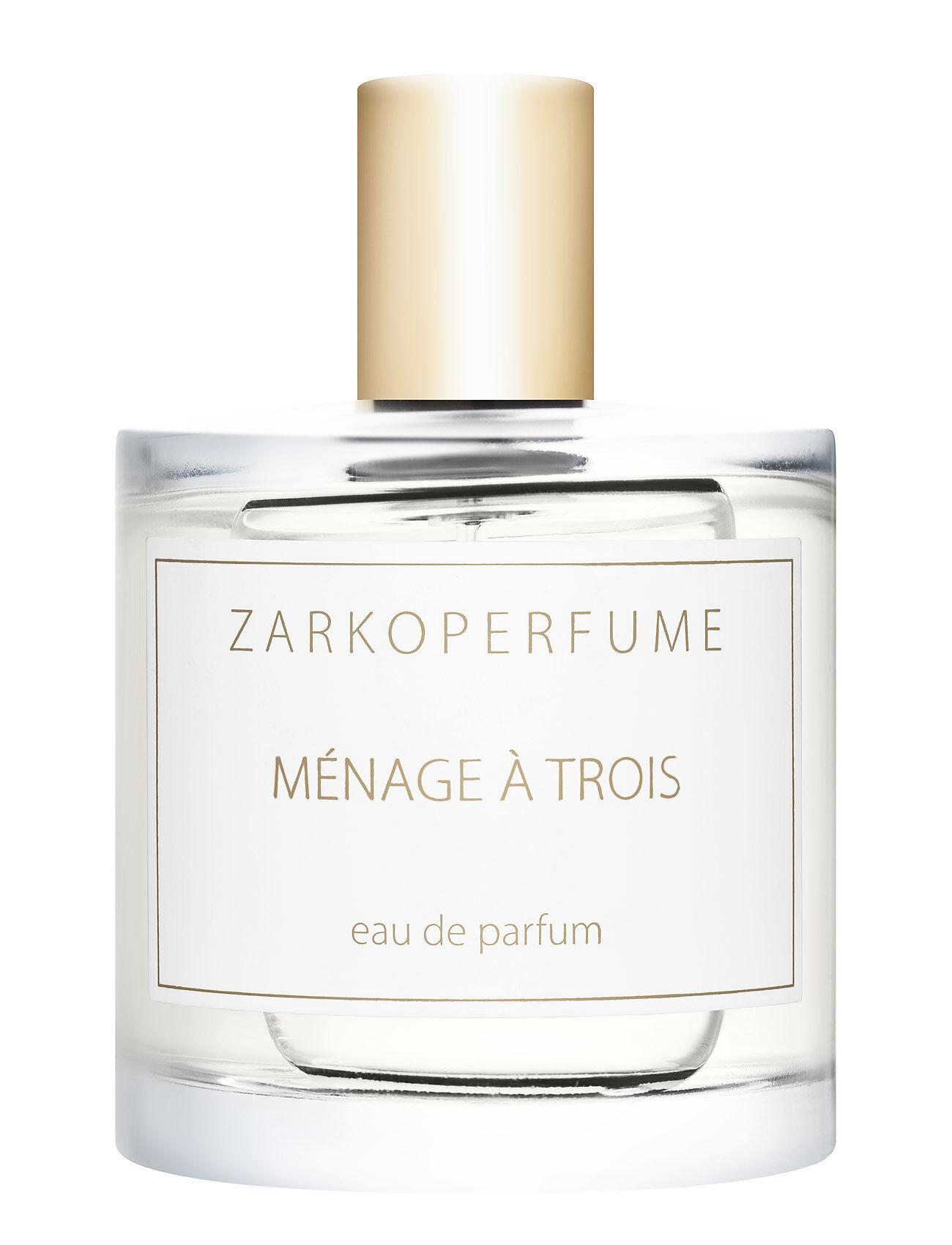 Zarkoperfume MéNage À Trois Eau De Parfum Hajuvesi Eau De Parfum Nude Zarkoperfume