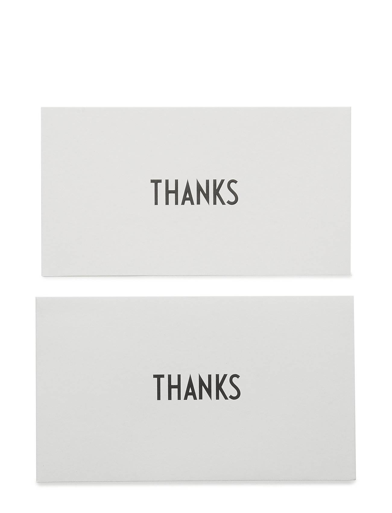 Design Letters Occasion Card Kodin Sisustus Valkoinen Design Letters