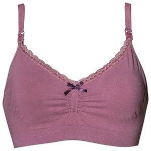Boob Girls Maternity Clothes Maternity underwear Pink Fast Food Bra Organic Cotton Rainy Rose
