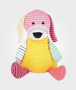 Geggamoja Unisex Soft toys Multi Doddi Girl Mixed Color