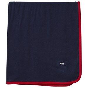 eBBe Kids Unisex Textile Blue Baby Blanket Blue