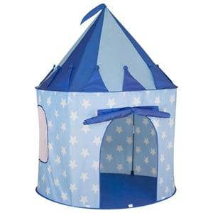 Kids Concept Unisex Outdoor play Blue Play Tent Star Blue