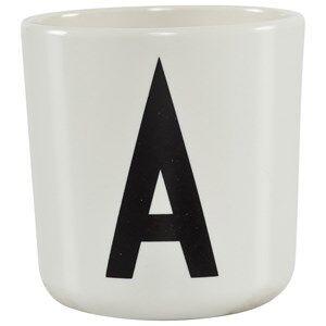 Design Letters Unisex Norway Assort Tableware Multi Melamine Cup A