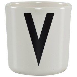Design Letters Unisex Norway Assort Tableware White Melamine Cup V