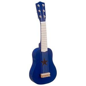 Kids Concept Unisex Musical instruments and toys Blue Toy Guitar Blue