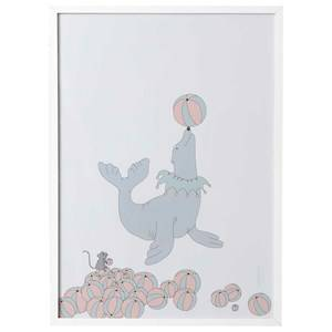 garbo&friends; Unisex Home accessories Multi Poster Seal