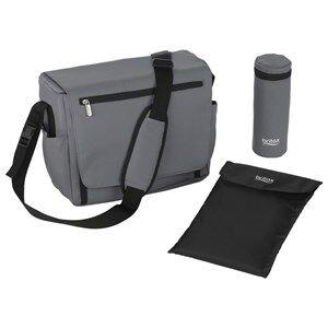 Britax Unisex Changing and travel bags Grey Nursery Bag Steel Grey