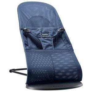Babybjörn Unisex Baby Gear Bouncers and swings Blue Bouncer Balance Soft Great Blue Whale