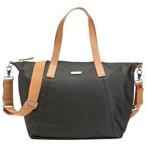 Storksak Unisex Norway Assort Bags Black Noa Changing Bag Black