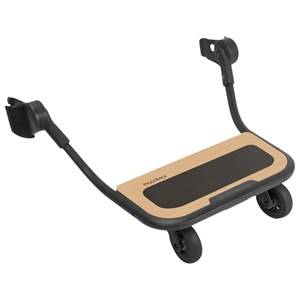 UPPAbaby Unisex Norway Assort Stroller accessories Black PiggyBack Standing Board