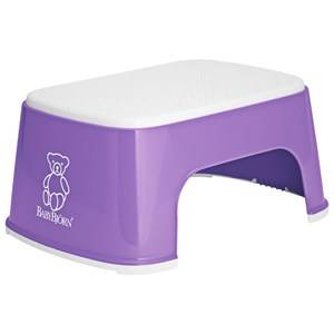 Babybjörn Unisex Baby Gear Bathroom accessories Purple Step Stool Purple
