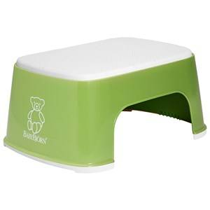 Babybjörn Unisex Baby Gear Bathroom accessories Green Step Stool Green