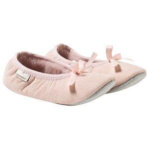 Shepherd Girls Slippers Pink Varberg Slippers Pink