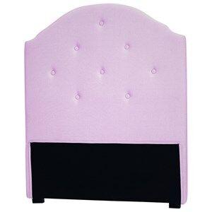 Kids Concept Unisex Furniture Pink Star Headboard Pink