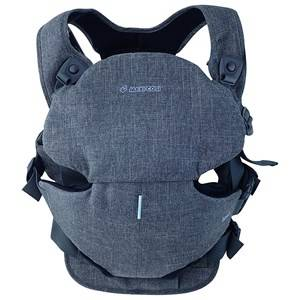 Maxi-Cosi Unisex Carriers and slings Black Easia Baby Carrier Black Denim
