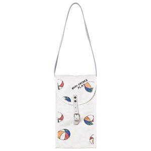 Bobo Choses Unisex Bags White Roller Skate Bag Basket Ball Off White