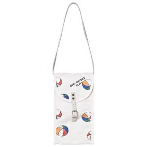 Bobo Choses Unisex Bags White Roller Skate Bag Basket Ball Off White