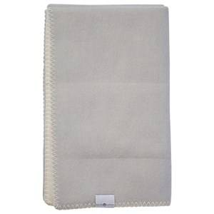 Borås Cotton Unisex Norway Assort Textile Grey Harper Blanket Grey