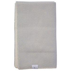 Image of Borås Cotton Unisex Norway Assort Textile Grey Harper Blanket Grey