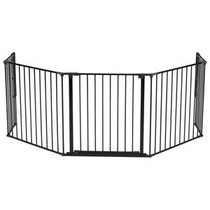 Baby Dan Unisex Norway Assort Baby safety Grey Configure XL/Flex XL Safety Gate Anthracite