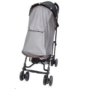 Skip Hop Unisex Norway Assort Stroller accessories Silver Stroll & Go Stroller Sun and Sleep Shade