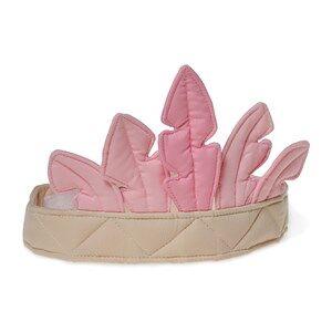 oskar&ellen; Unisex Costumes Pink Plumage Pink/Beige