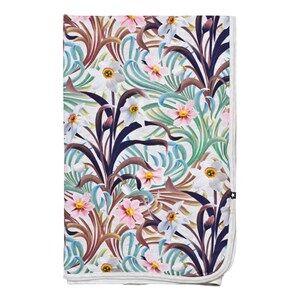 Image of Molo Unisex Textile Multi Neala Blanket Nouveau Spring