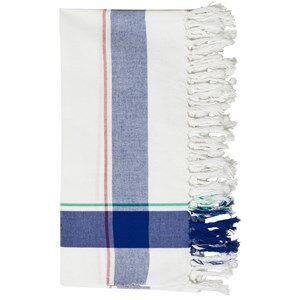Bobo Choses Unisex Textile White B.C. TEAM Pareo Off White