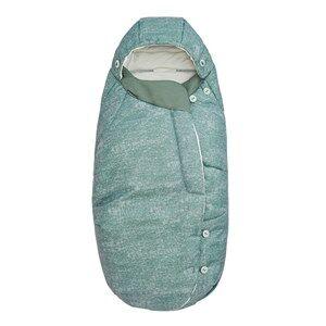 Maxi-Cosi Unisex Norway Assort Stroller accessories Green Stella Footmuff Nomad Green