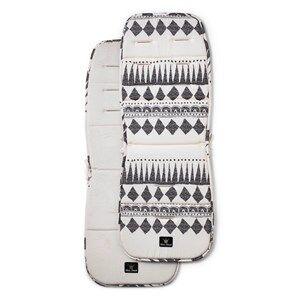 Elodie Details Unisex Stroller accessories Black CosyCushion™ - Graphic Devotion