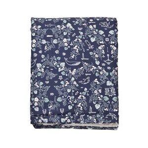 garbo&friends; Unisex Textile Mares Dark Bed Cover