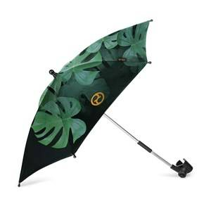 Cybex Unisex Stroller accessories Black Parasol Birds of Paradise 2017