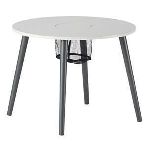 Done by Deer Unisex Furniture Grey Play Table Grey