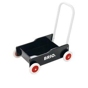 Brio Unisex Ride ons and walkers Black Toddler Wobbler Black