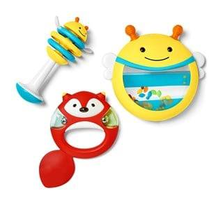 Skip Hop Unisex Musical instruments and toys Multi Explore & More Musical Instrument Set