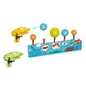 Djeco Unisex Puzzles and games Blue AquaPop Game