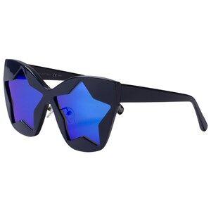 Stella McCartney Kids Girls Eyewear Blue Blue Starlens Sunglasses