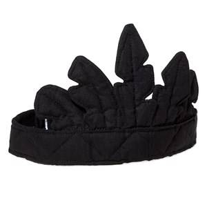 oskar&ellen; Unisex Costumes Black Fjäderskrud Svart