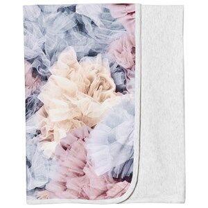 Image of Molo Unisex Textile Pink Neala Blanket Bella Bella