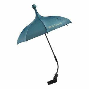 Elodie Details Unisex Stroller accessories Blue Stroller Parasol Pretty Petrol