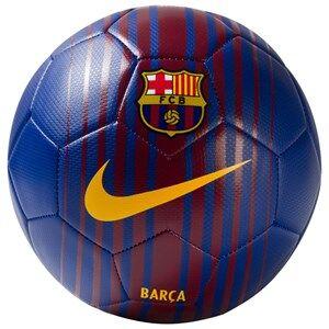 NIKE Boys Balls and ball pumps Navy Barcelona FC Prestige Football
