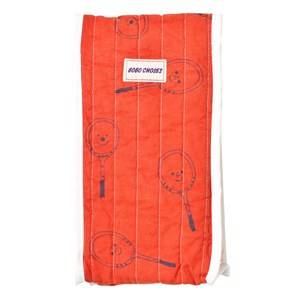 Bobo Choses Unisex Bags Red Roller Skate Bag Tennis Red Clay